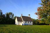 Kleine kerk — Stockfoto