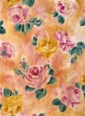 Flowers Illustration — Stock Photo