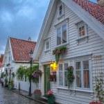 Gamle Stavanger — Stock Photo #54657757