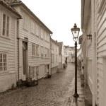 Gamle Stavanger — Stock Photo #54657765