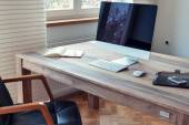 Home office — Foto de Stock