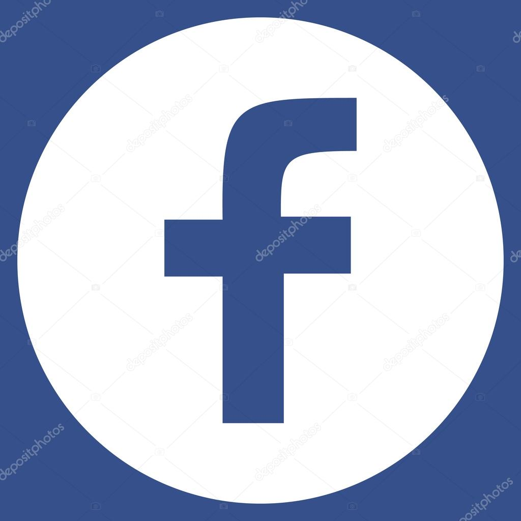 Facebook Round Vector Logo | www.imgkid.com - The Image ...