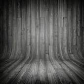Gray timber wood texture — Stock Photo