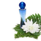 Floral perfume — Stock Photo