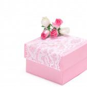 Wedding gift — Стоковое фото