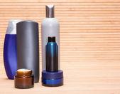 Cosmetica voor mannen — Stockfoto