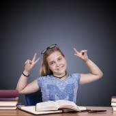 школа — Стоковое фото