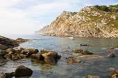 ビーチの風景 — ストック写真