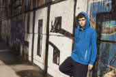 Young urban lifestyle — Stockfoto