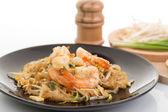 Pad thai, Thia food — Stock Photo