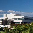 The Getty Center in Los Angeles. — Stock Photo #58725333
