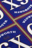 ENGLAND,LONDON - November 11, 2014: Wadworth is a regional brewe — Stock Photo