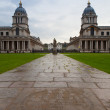 Постер, плакат: The National Maritime Museum in Greenwich London