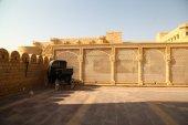Vintage fort in Rajasthan India — ストック写真