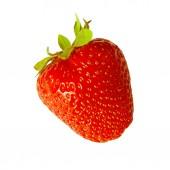 Strawberries berry isolated — Stock Photo