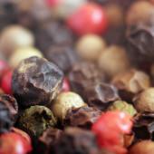 Peppercorn Blend — Stock Photo