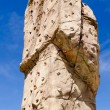 Climbing wall detail — Stock Photo #53110521