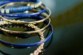 Armbanden — Stockfoto