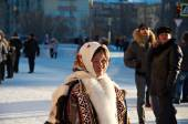 Nenets — Stock Photo