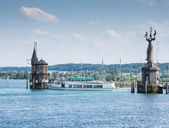 Lake Constance — Stock Photo