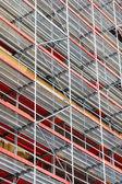 Scaffolding — Stok fotoğraf