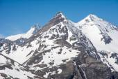 Grossglockner Group — Stock Photo