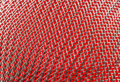 Abstract Sieve Background — Stock Photo