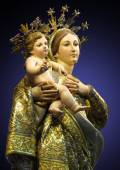 Our Lady of Graces — Stock Photo