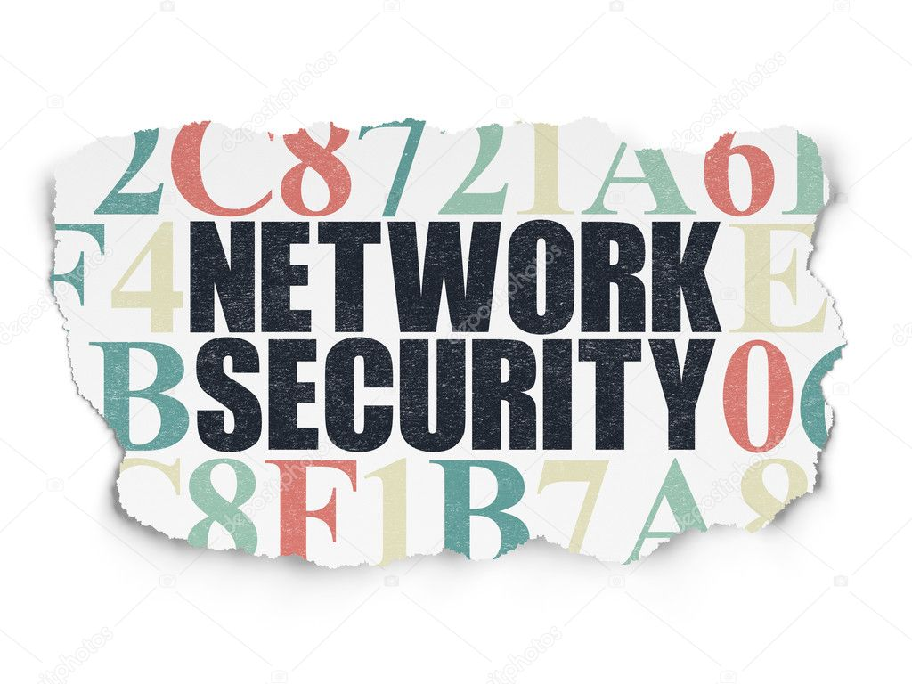 Network Security Paper?