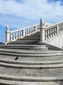 Detail of Vigo bridge in Chioggia — Stock Photo