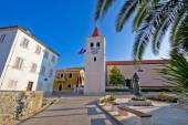 Village of Diklo near Zadar — Stock Photo