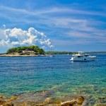 Paklenski islands of Hvar yachting destination — Stock Photo #57480449