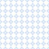 Pale retro simple seamless pattern — Stock Vector