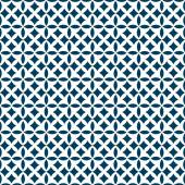 Retro simple seamless pattern — Stock Vector