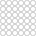 Seamless geometric pattern — Stock Vector #73025765