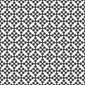 Geometric seamless pattern — Stock Vector
