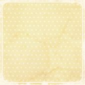 Background with dots — Vector de stock