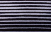 Soft Striped Fabric — Stockfoto