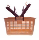 Abrir el carrito de compras — Foto de Stock