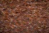 Background of decorative brick wall texture — Foto Stock