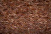 Background of decorative brick wall texture — Foto de Stock