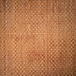 Decorative background of brown handicraft weave texture wicker s — Stock Photo #59191807