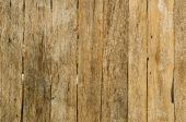 Wood texture decorative fence wall surface — Stock Photo