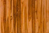 Color pattern of teak wood  — Stock Photo