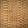 Decorative background of brown handicraft weave texture wicker s — Stock Photo #67766449