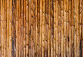 Pattern detail of decorative wood texture — Stock Photo