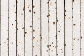Rusty texture on steel — Stock Photo