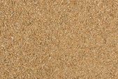 Sand background for mix concrete — Stock Photo