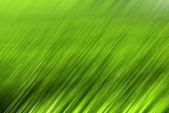 Abstract blur dark green line background — ストック写真