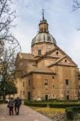 Basilica del Prado, Talavera de la Reina, Toledo, Spain — Fotografia Stock